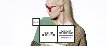 Fashion Revolution Day – 24. April 2014